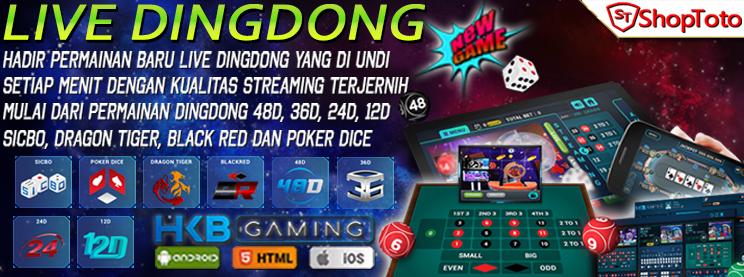 Situs Judi Evolution Gaming Online Live Casino Indonesia