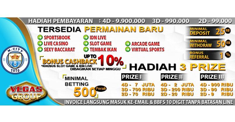 Ada Banyak Jenis Dan Jumlah Bonus Casino Online